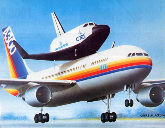 1985 aerospatiale 10