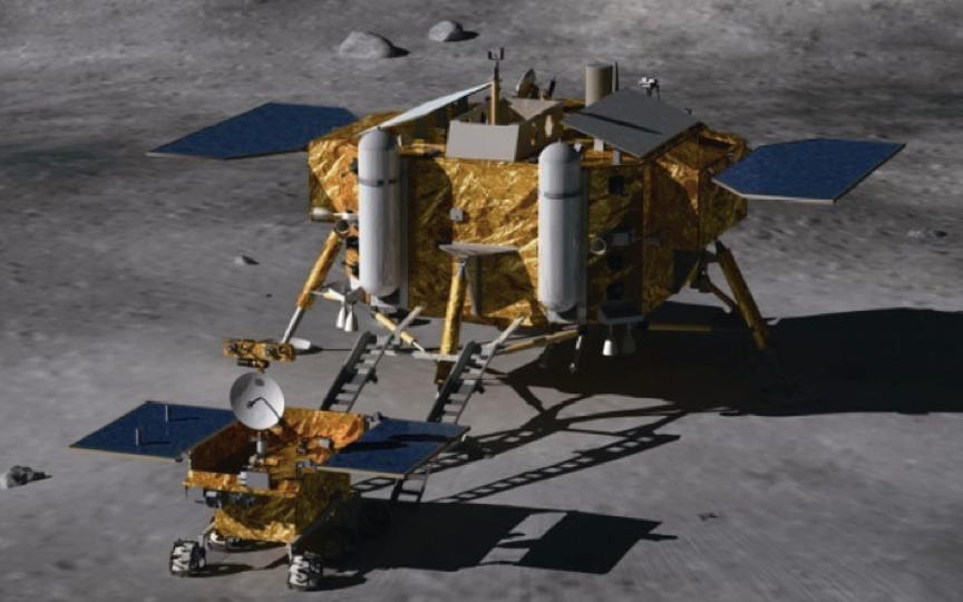 La India podría satisfacer a partir de 2030 su demanda energética con recursos extraídos de la Luna, en especial de sus reservas de helio-3, afirmó hoy el científico Sivathanu Pillai.