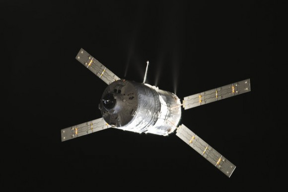 ATV-4_Rendezvous_Images_from_ISS_large