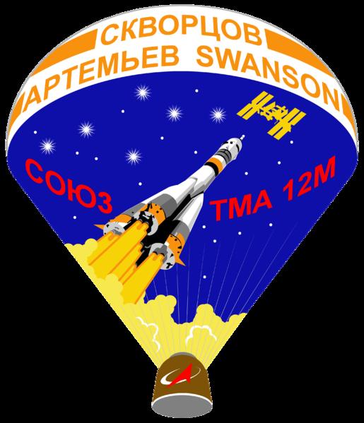 Soyuz-TMA-12M-Mission-Patch