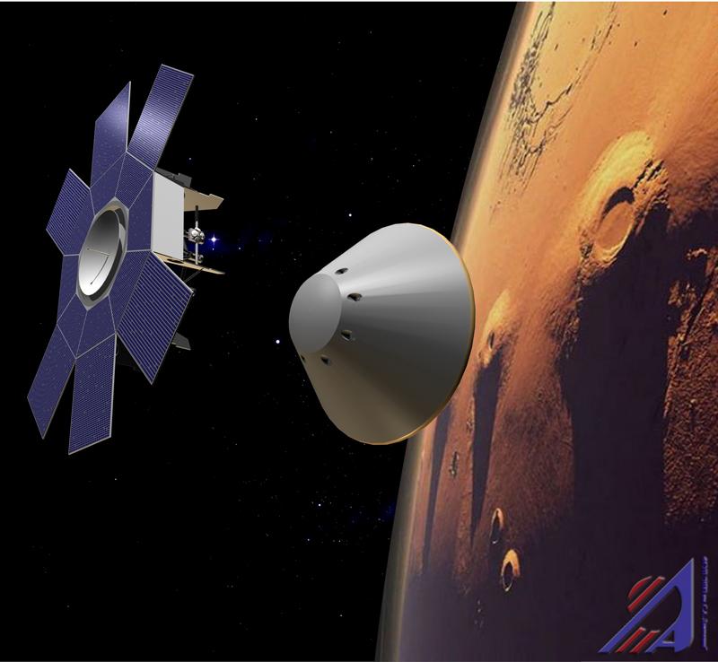 Resultado de imagen de Luz verde para Exo Mars