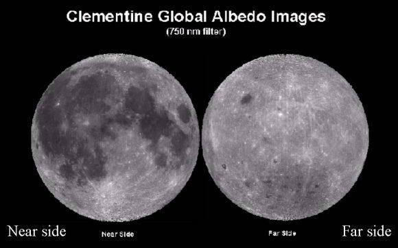 """Es Realmente la """"Luna"""" un Satélite Natural? Hanmer-Articles-MoonTwoFace-moon02-580x362"""
