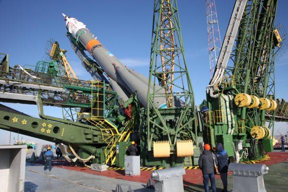 Sojuz TMA16M