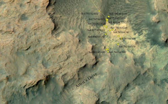 msl-curiosity-artists-drive-traverse-map-sol903-pia19148-br2