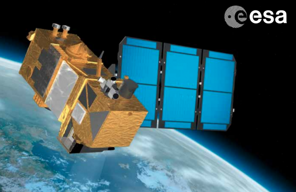 Sentinel-2A (ESA).