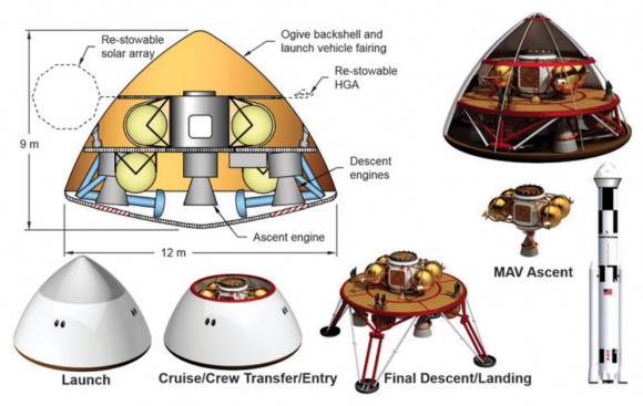 Diseño del MAV (Hoppy Price et al.).