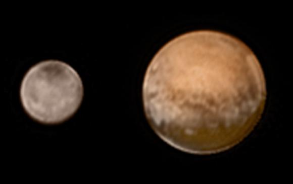 Detalle de la imagen anterior (NASA/APL-JHU/SwRI/Phil Stooke).