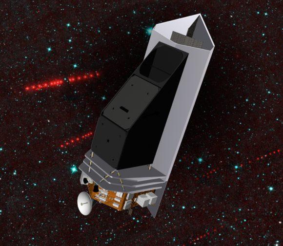 NEOCam (NASA).