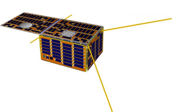 MASCOT-2 (ESA).