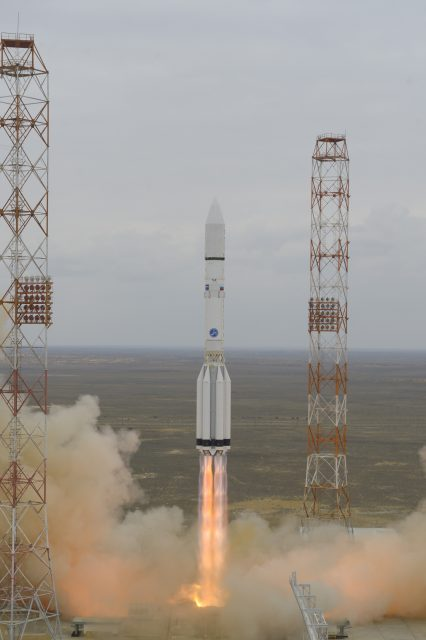 Launch remote Df