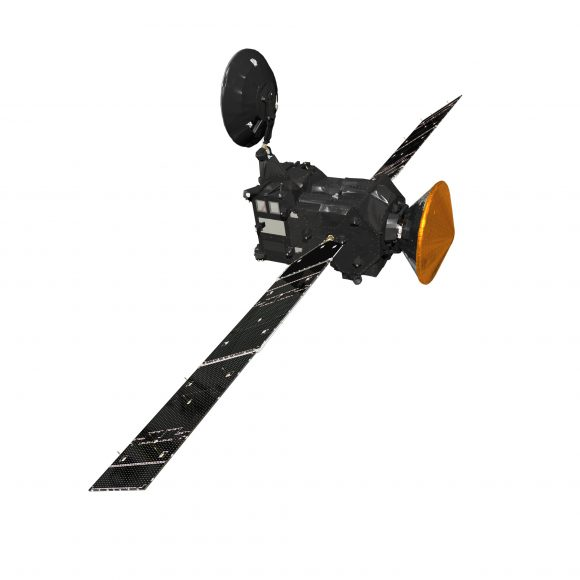 Sonda ExoMars 2016 (ESA).