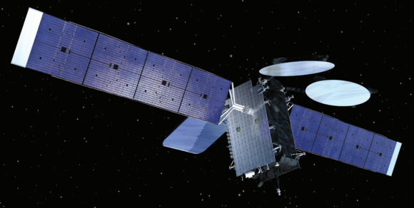 Thaicomm 8 (Orbital ATK).