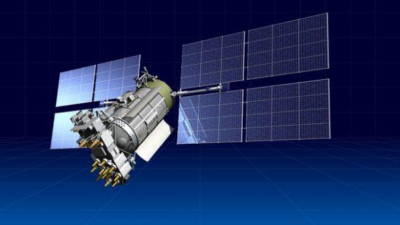 GLONASS-M (ISS Reshetniov).
