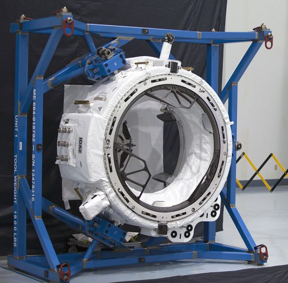 IDA-2 (NASA).