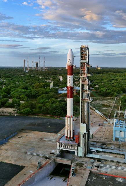 4pslv-c35onfirstlaunchpad