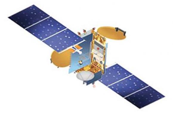 GSAT 18 (Arianespace).