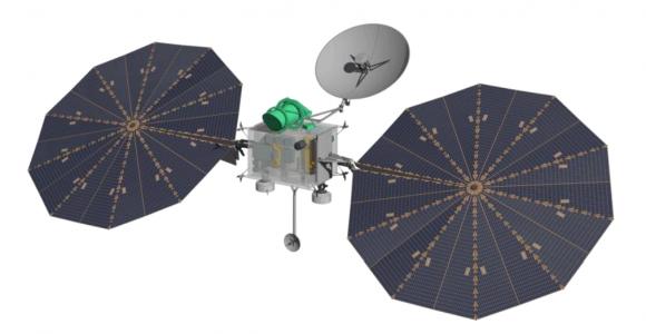 Orbitador NeMO de la NASA (NASA/JPL).