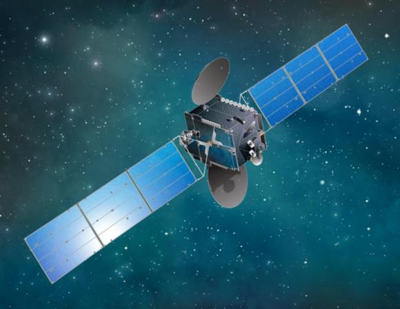 JCSat 15 (Arianespace).