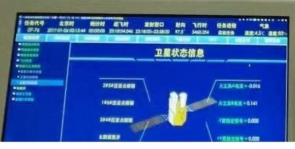 Posible aspecto del TJS 2 (chinaspaceflight.com).