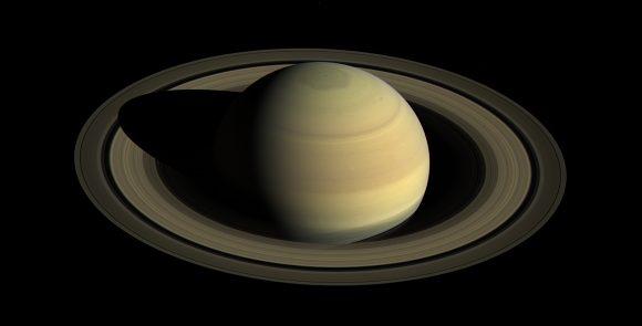 Este año será el fin de la maravillosa misión Cassini (NASA).