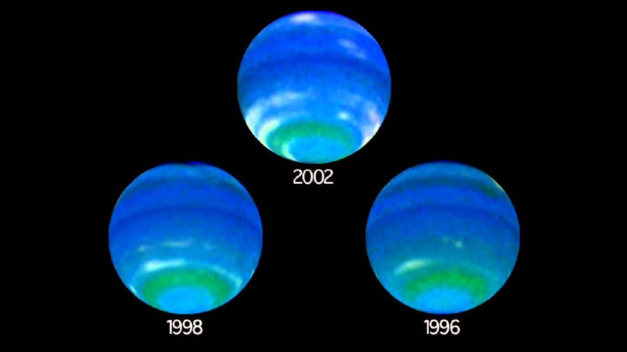 Estado de la misión de la NASA para estudiar Urano y ...