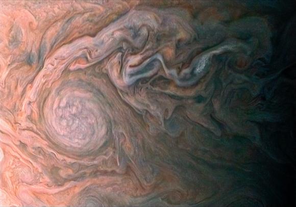 sa (NASA/JPL-Caltech/SwRI/MSSS/Roman Tkachenko).