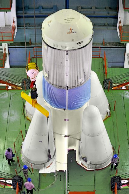 64firststageofgslv-f09atstageprocessingfacility