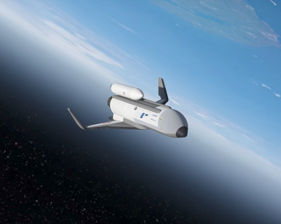 XS-1 (DARPA).
