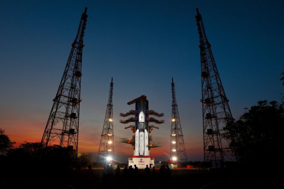 thefullyintegratedgslv-mkiii-d1carryinggsat-19atthesecondlaunchpad-anotherview