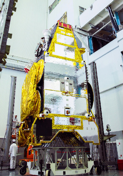 El 11L (ISS Reshetniov).