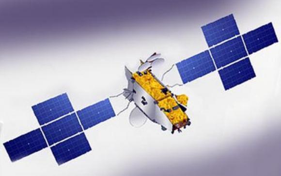 Satélite Blagovest (ISS Reshetniov).