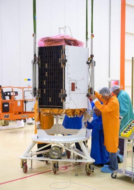Venus (Arianespace).