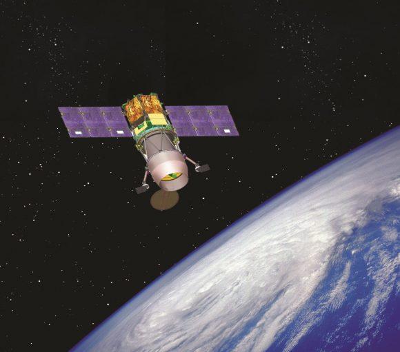 Optsat 3000 (Arianespace).