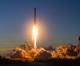 Lanzamiento del SES-11 con una etapa reutilizada (Falcon 9 v1.2)