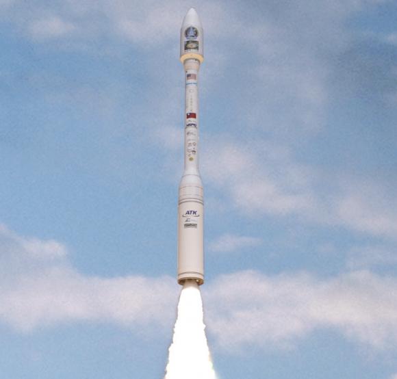 Minotaur-C (Orbital ATK).