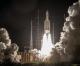 Un error en una cifra provocó el incidente de la misión VA241 del Ariane 5