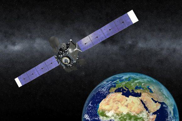GovSat 1 (SpaceX).