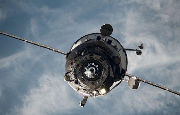 Acoplamiento (NASA).