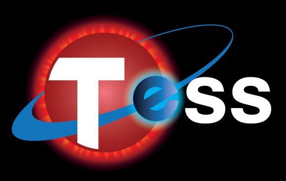 Logo de la misión (NASA).