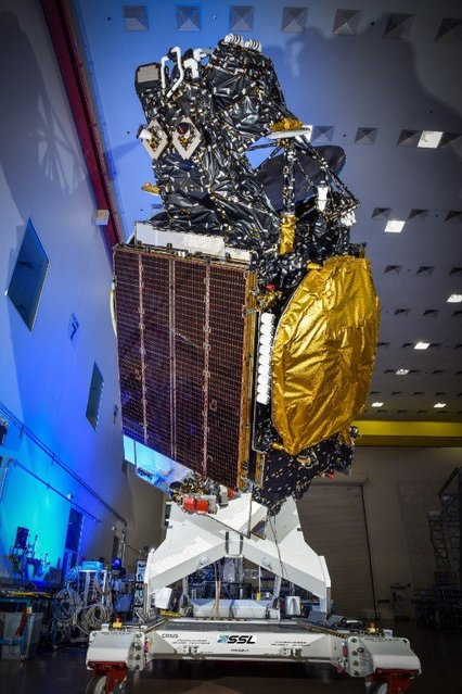 Hispasat 30W-6 (Hispasat).