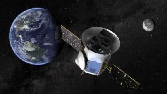 ¿Cuántos planetas descubrirá TESS? (NASA).