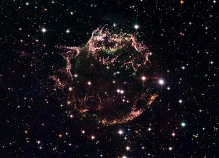 La Supernova de Tycho - Eureka