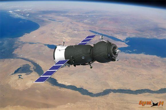 Soyuz TMA (www.buran.ru).
