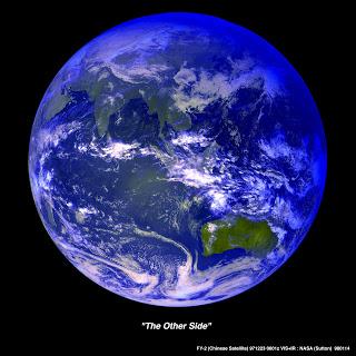 La Tierra Desde Los Satélites Geoestacionarios Y Viceversa Eureka
