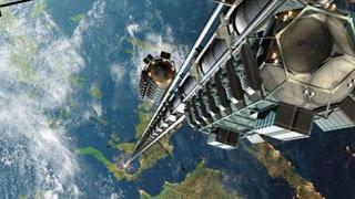 """Resultado de imagen de El sueño del ascensor espacial"""""""