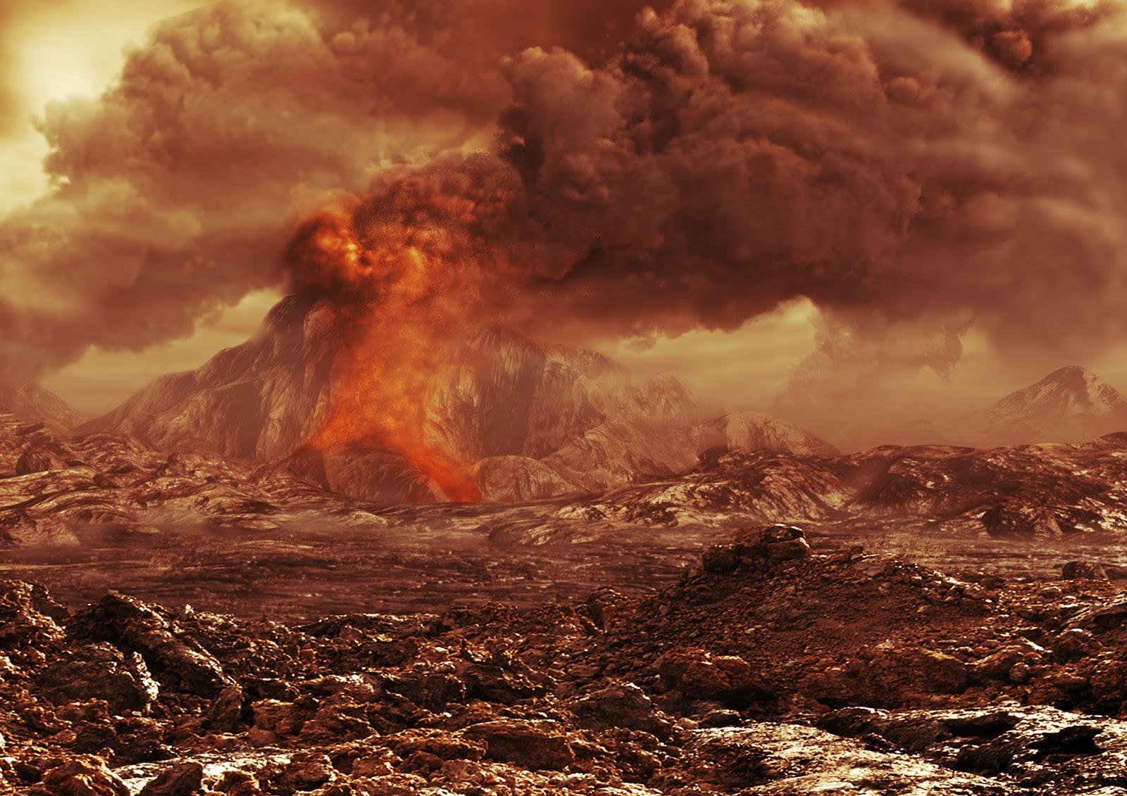 Resultado de imagen de Planetas sin vida