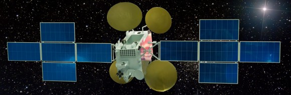 Express-AM5_Satellite_with_stars