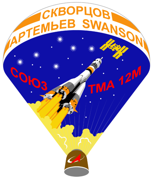 Soyuz-TMA-12M-Mission-Patch