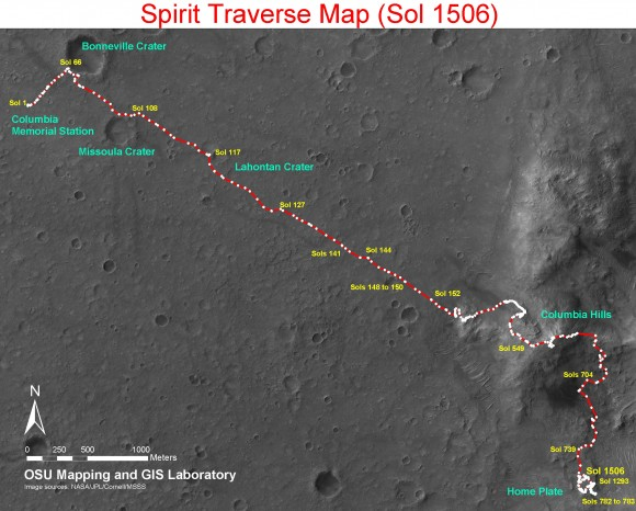 SpiritTraverseMap