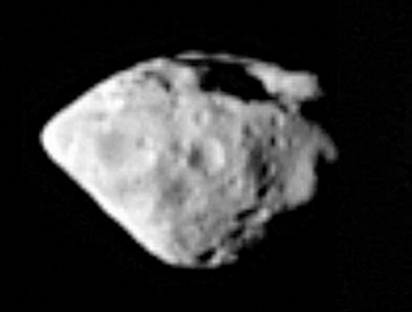 Germany Asteroid Flyby